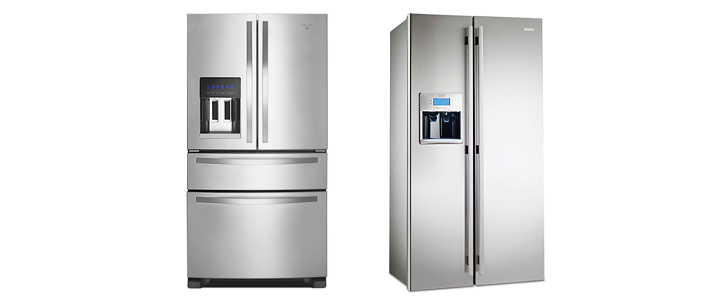 Amana Refrigerator Repair Los Angeles